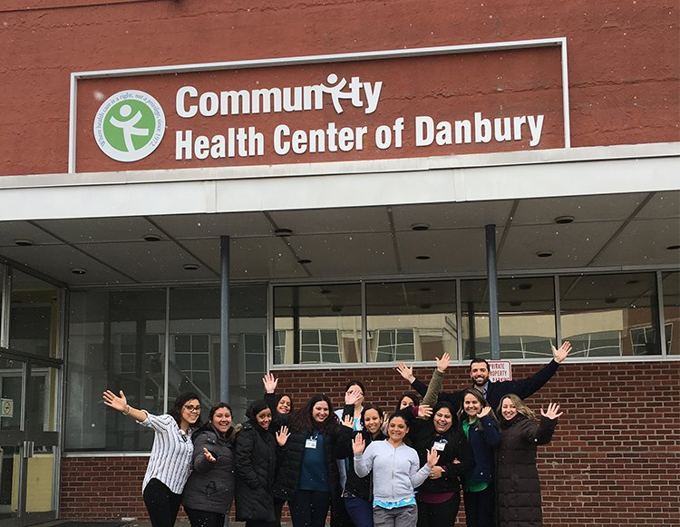 Community Health Center Of Danbury