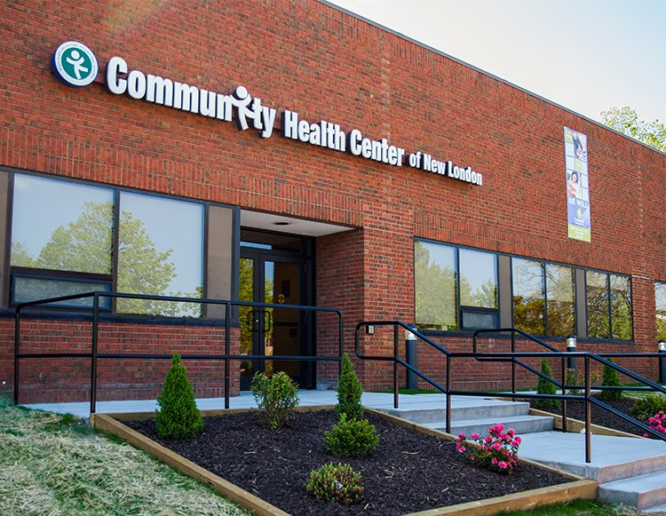 Community Health Center of New London