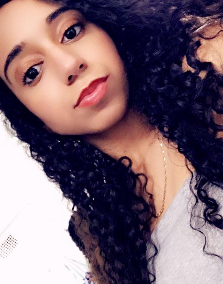 Gabriela Disla Suarez